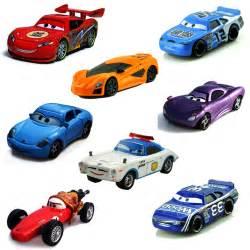 Lightning Mcqueen Car Toys 24 Styles Disney Pixar Cars Lightning Mcqueen Mater 1 55