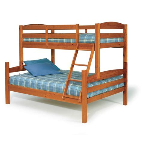 wood bunk beds plans for wood bunk beds quick woodworking projects