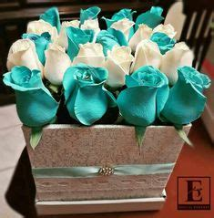 Blume Kleine Blaue Blüten 1118 by How To Tutorial Geschenke Blumen