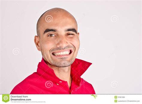 uzbek smiling stock photos uzbek smiling stock images alamy funny smile stock photo image of bald adult background