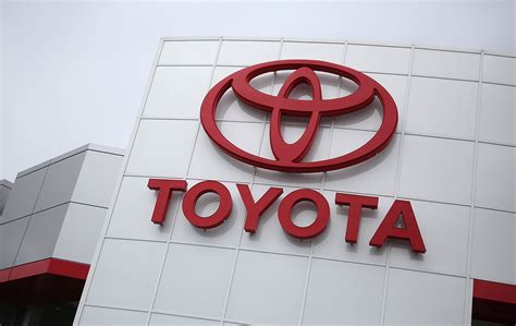 toyota co toyota settles with u s for 1 2 billion over recalls