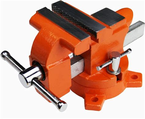 5 inch bench vise buy the ponytools 23530 bench vise light duty 3 5 inch