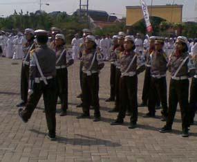 Seragam Patroli Keamanan Sekolah 10 18 12 ntmc korlantas polri