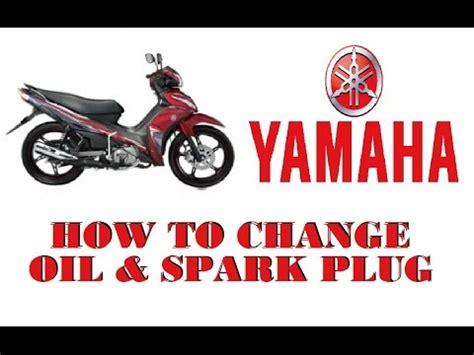 Fuel 1dy Jupiter Z1 Yamaha Original how to change spark on a yamaha jupiter z1