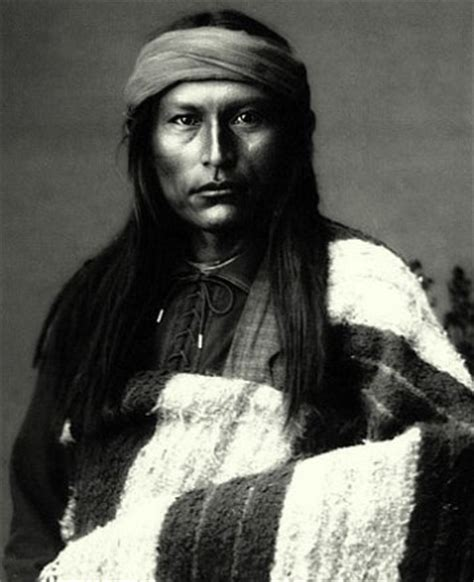 Any Approaching Enemy white wolf the about hair and why natives would