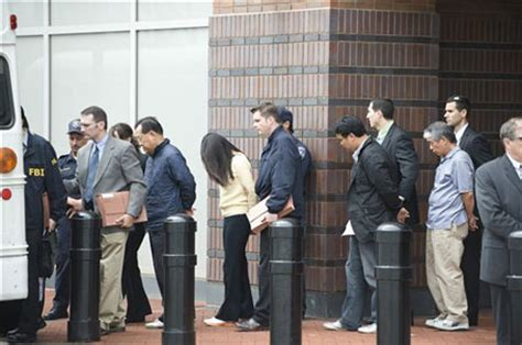 Social Security Office In Newark Nj by American Nj Busts Major Korean Id Theft Bank Fraud