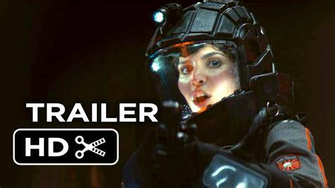 s day trailer 2015 infini official trailer 1 2015 luke hemsworth sci fi
