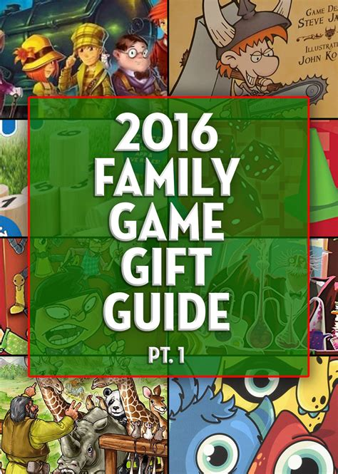2006 Gift Guide Part 1 by 2016 Gift Guide Family Pt 1 Sahmreviews