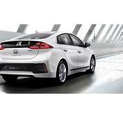 2017 Hyundai IONIQ This Is Hyundais Prius Fighting Hybrid