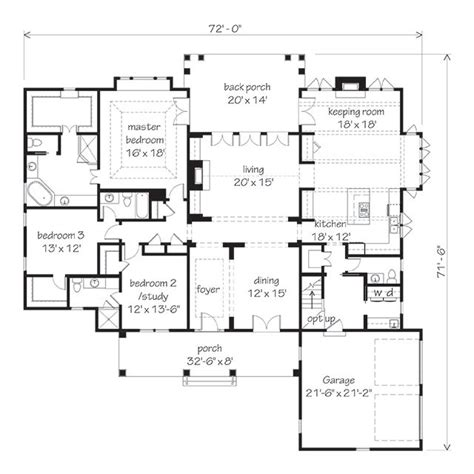 southern living floor plans pin by southern living on southern living house plans