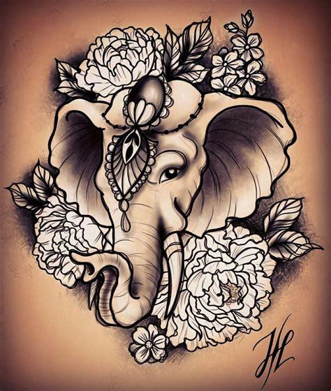 elephant tattoo hip image result for elephant hip tattoo tattoo envy