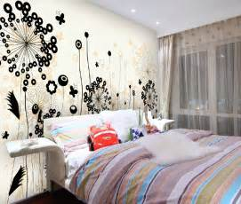 bedroom wall decals ideas exquisite wall coverings from china