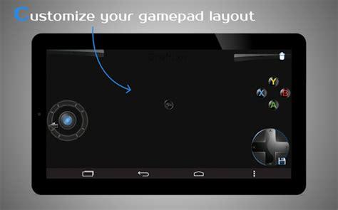 bluestacks joystick controller droidjoy gamepad for android
