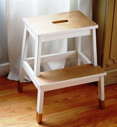 ikea 2 step wooden stool small wooden step ladder ikea home decor ikea best