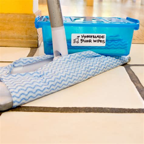 reusable floor wipes popsugar smart living