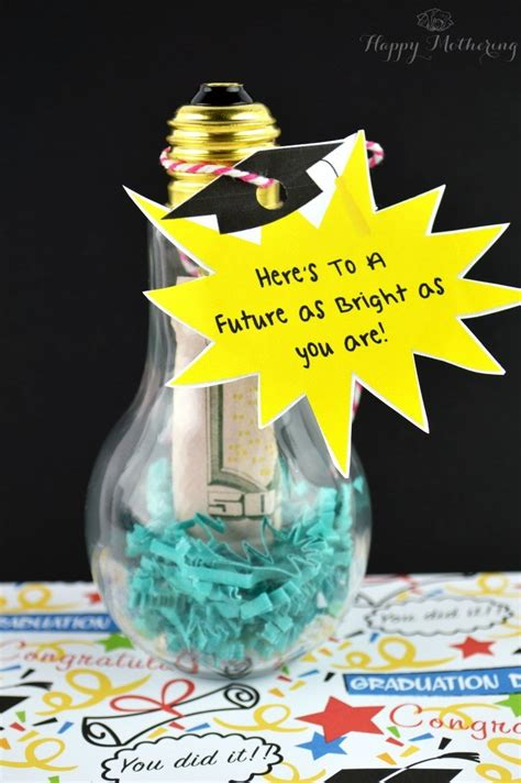 Graduation Gifts by 25 Best Diy Graduation Gifts Oh My Creative