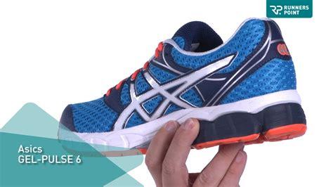 Sepatu Asics Gel Pulse asics gel pulse 6 herren laufschuh