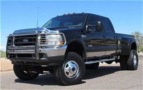 car owners manuals for sale 2002 ford f350 transmission control purchase used no reserve 2002 ford lifted f350 dually lariat 7 3l diesel crew 4x4 sharp in