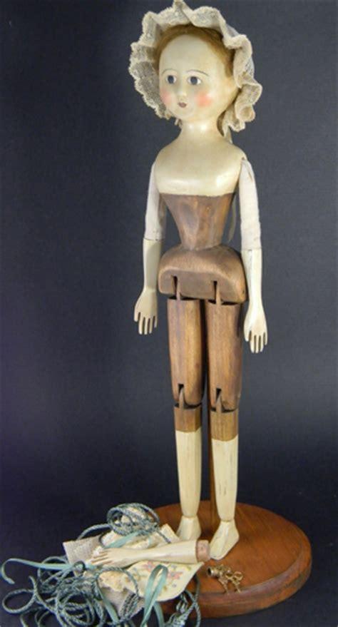 gails vintage doll patterns wooden dolls