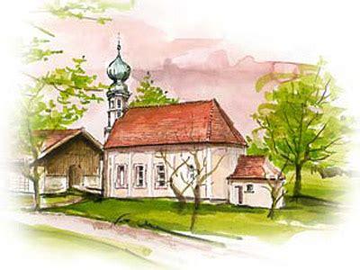 haus st michael bad königshofen kirchen chiemsee chiemgau kapellen kl 246 ster klosterkirchen