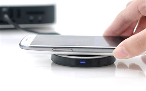 wireless charging inductor qi inductive charging non slip dock qi wireless charging standard black ebay