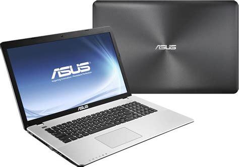 Laptop Asus I7 Especificaciones asus x751l notebookcheck fr
