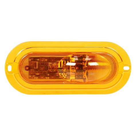 led turn signal lights truck lite 174 60 led turn signal light