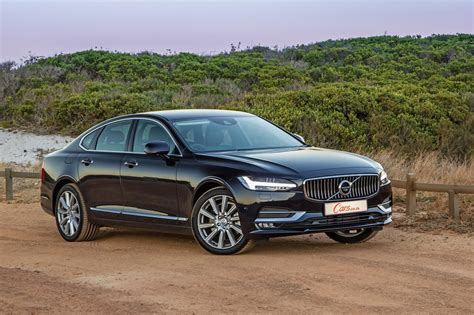 volvo s90 t6 inscription awd 2017 review cars co za