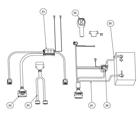 meyer saber lights wiring diagram meyer wiring diagram