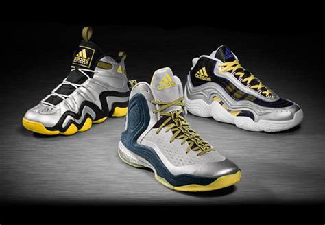 adidas hoops new year adidas d 5 sneakernews