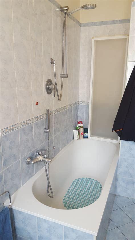 vasca o doccia vasca o doccia cabina doccia bagno with vasca o doccia