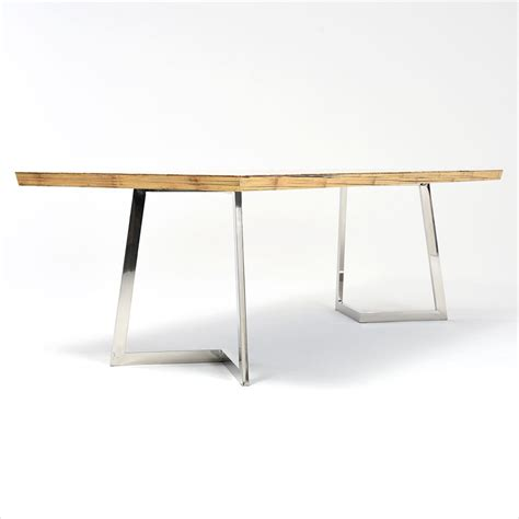 scan design dining table estrella dining table scan design modern
