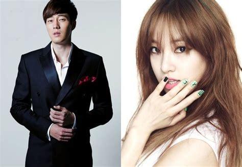 so ji sub lee joo yeon chia tay người mẫu ngực l 233 p g dragon lại y 234 u ch 226 n d 224 i