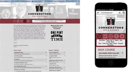 Cornerstone Pub And Kitchen by Cornerstone Pub Kitchen Vickeryhill