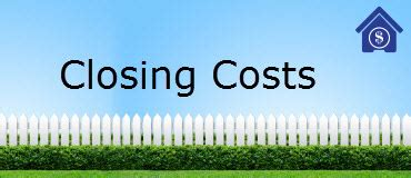 who should pay closing cost when buying a house buying a home charter home