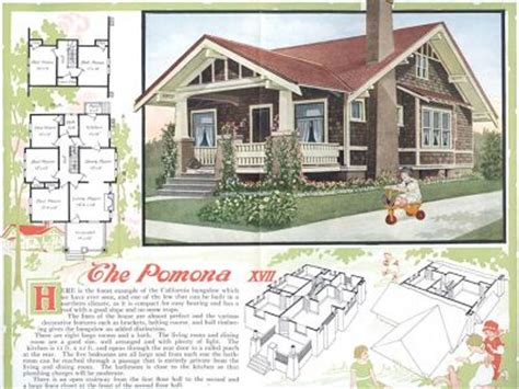 1953 aladdin homes the sunshine vintage aladdin homes aladdin kit home the pomona 1920 that old house