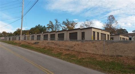 Church Manor Apartments Gainesville Ga Storage Units In Gainesville Ga 30501 Byrd S Mini Storage