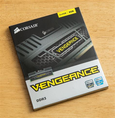 Sale Promo Corsair Vengeance Ddr3 8gb 2x4gb Pc 12800 Cmz8gx3m2a160 corsair vengeance 8gb 2x4gb ddr3 pc3 15000c9 1866mhz for sale in naas kildare from morow