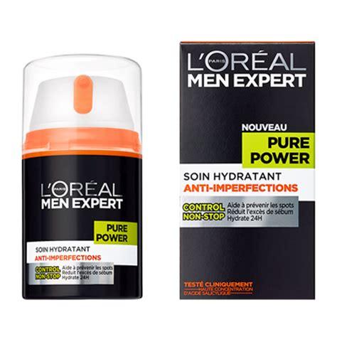 Loreal Active 50 Ml 4 Variant l or 233 al expert power active moisturiser 50ml feelunique
