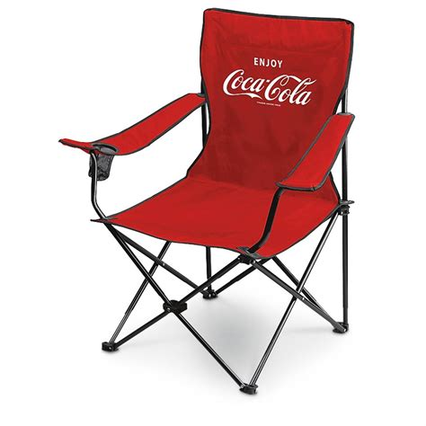 coca cola chairs coca cola 174 c chair 192472 chairs at sportsman s guide