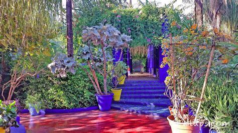 jardin majorelle 224 marrakech