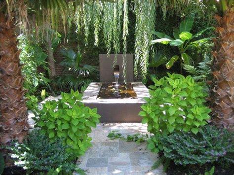 ruscello in giardino piante da giardino idee per un nuovo look veramente originale