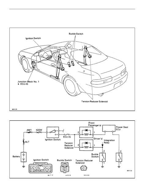 1994 Sc300 Stereo Wiring Diagram - Wiring Diagram Schema
