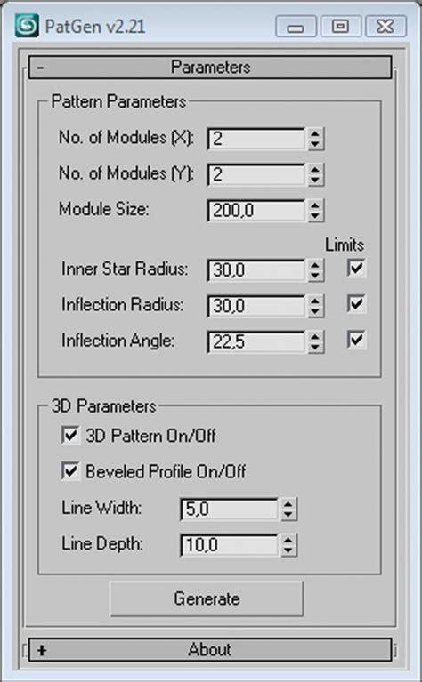 pattern generator in java designcoding patgen islamic pattern generator