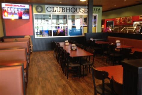 round table pizza party rooms in north tacoma