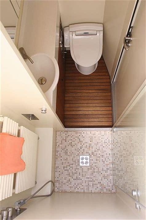 smallest rv with bathroom 25 best ideas about rv bathroom on pinterest cheap
