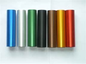 anodized aluminum colors anodizing colors neiltortorella