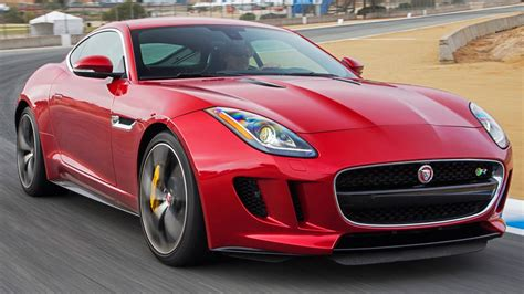 jaguar cars 2015 2015 jaguar f type coupe r lap 2014 best driver s