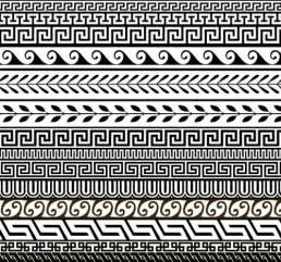 Cool Vase Designs Free Photoshop Ornament Patterns Smashingcloud