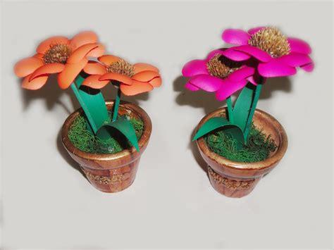 Bunga Pot Asli 2 souvenir pernikahan sederhana tapi berkesan di hati tetamu undangan ss foto studio